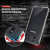 Чехол Ringke Fusion для Samsung Galaxy Alpha (Crystal View), фото 3