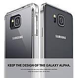 Чехол Ringke Fusion для Samsung Galaxy Alpha (Crystal View), фото 7
