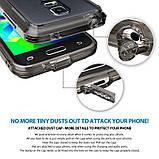 Чохол Ringke Fusion для Samsung Galaxy S5 mini (Crystal View), фото 4