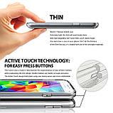 Чохол Ringke Fusion для Samsung Galaxy S5 mini (Crystal View), фото 5