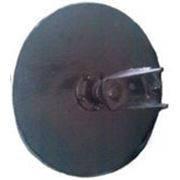 Диск маркера УПС, СЗ-5,4 СШЕ 04.120