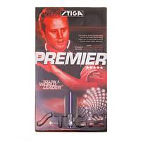 Ракетка для настольного тенниса (пинг понга) Stiga Premier *****