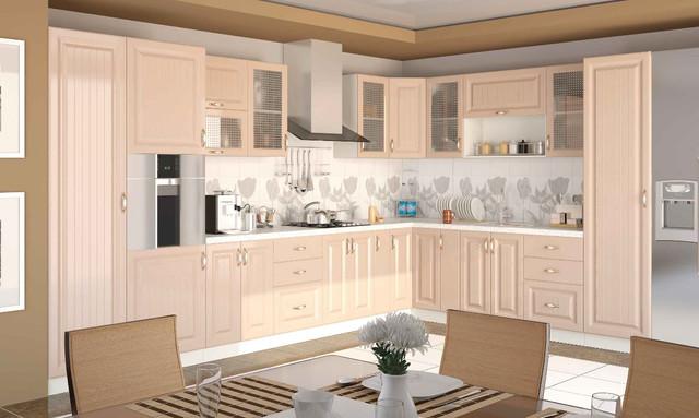 Кухня София Романтика (цвет капучино, фото 3)