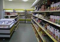 Устранение неприятных запахов магазинов, торговых центров, павильонов.