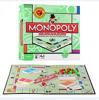 Настольная игра Монополия классическая 6123