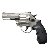 "Револьвер под патрон Флобера PROFI-3"" (сатин/пластик)"