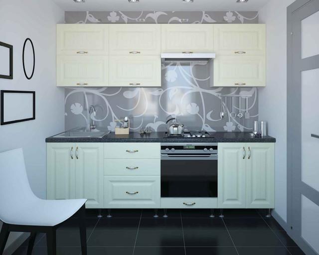 Кухня София Романтика (цвет ваниль, фото 5)