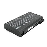 Аккумулятор для ноутбуков MSI CX620 (BTY-L75) 5200 mAh