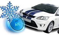 Заправка автомобильного кондиционера  с выездом к клиенту