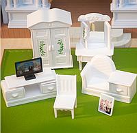 Мебель для гостиной Happy Family 012-11В