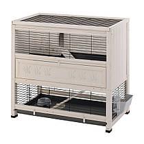 Ferplast Cottage Вольер для кроликов