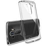 Чохол на LG G3, Ringke серія Fusіon, колір Crystal View, фото 3