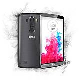 Чохол на LG G3, Ringke серія Fusіon, колір Crystal View, фото 2