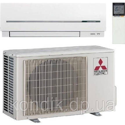 Кондиционер Mitsubishi Electric MSZ-SF42VE/MUZ-SF42VE, фото 2