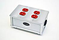 Дистрибьютор питания VooDoo Cable Powermatic 4 AC Power Distributor