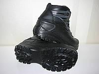 Мужская обувь резиновая, ПВХ, ЭВА сноубутсы дутики ботинки на шнуровке 40-45