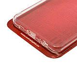 Чохол Extradigital Crystal View для Samsung Galaxy S6 Edge+ G928 Crystal View, фото 3