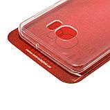 Чохол Extradigital Crystal View для Samsung Galaxy S6 Edge+ G928 Crystal View, фото 4