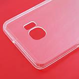 Чохол Extradigital Crystal View для Samsung Galaxy S6 Edge+ G928 Crystal View, фото 7