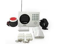 Беспроводная GSM сигнализация Tenex Guard 1202G