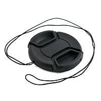 Защитная крышка объектива Extradigital Lens Cap D55