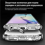 Чохол Ringke Fusion для Samsung Galaxy A7 2016 Rose Gold, фото 3