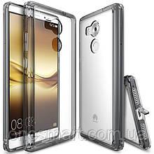 Чехол Ringke Fusion для Huawei Mate 8 (Smoke Black)