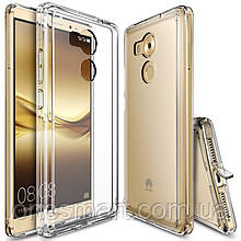 Чехол Ringke Fusion для Huawei Mate 8 (Crystal View)