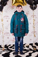 "Весенняя куртка для мальчика ""Hipster"""