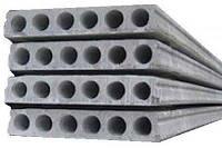 Плита многопустотная стеновая ПСВ 63.12-ВРII 6280х1196х80мм