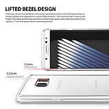 Чохол Ringke Fusion для Samsung Galaxy Note 7 N930F Crystal View, фото 3