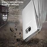 Чохол Ringke Fusion для Samsung Galaxy Note 7 N930F Crystal View, фото 4