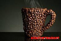 """Фотообои: """"Кофейная кружка"""""""