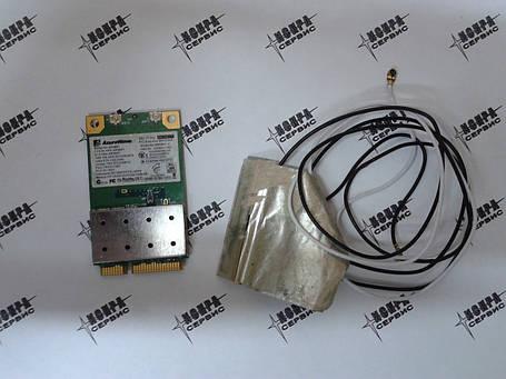 Wi-Fi модуль для ASUS M51A AzureWave AW-NE771 (AR5B91-X) + антенны, фото 2