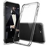 Чохол Ringke Fusion для Apple iPhone 7 Plus / 8 Plus (Crystal View), фото 2
