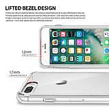 Чохол Ringke Fusion для Apple iPhone 7 Plus / 8 Plus (Crystal View), фото 5