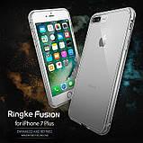 Чохол Ringke Fusion для Apple iPhone 7 Plus / 8 Plus (Crystal View), фото 3