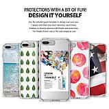 Чохол Ringke Fusion для Apple iPhone 7 Plus / 8 Plus (Crystal View), фото 7