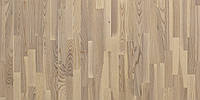 Polarwood (CLASSIC Ясен Living white matt 3-полосий)