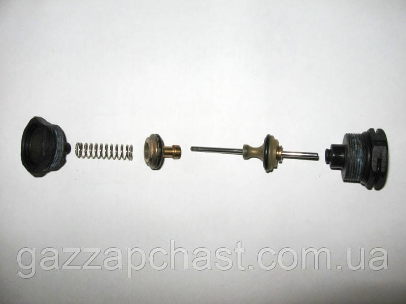 Ремкомплект 3-хходового клапана Zoom, Termal, Rens, Demrad, Nobel, Grandini (Td24110079)