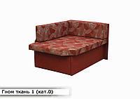 """Детский диван """"Гном"""" в ткани 1 категории (ткань 1)"""