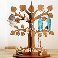 """Подставка под украшения """"Дерево"""""""
