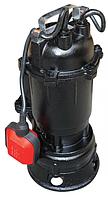 Фекальный насос VOLKS pumpe WQD10–12 1,1кВт