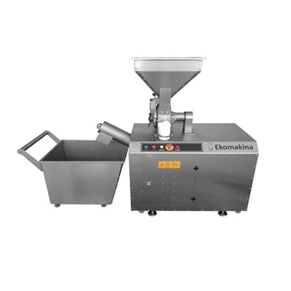 Мельница для производства сахарной пудры Ekomakina PD-02