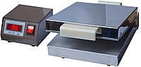 Аппарат АПС-1 для определения влажности по методу (Чижова)