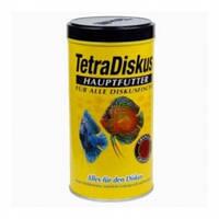 Тetra DISCUS Futter для дискусов 15 гр