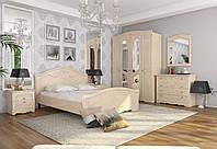 Модульная спальня Николь