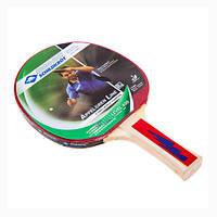 Ракетка для настольного тенниса (пинг понга) Donic Appelgren Line 400