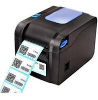 Принтер штрихкода XP-370B
