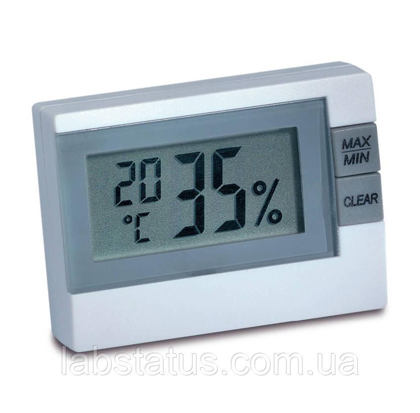 Термогигрометр цифровой TFA 305005